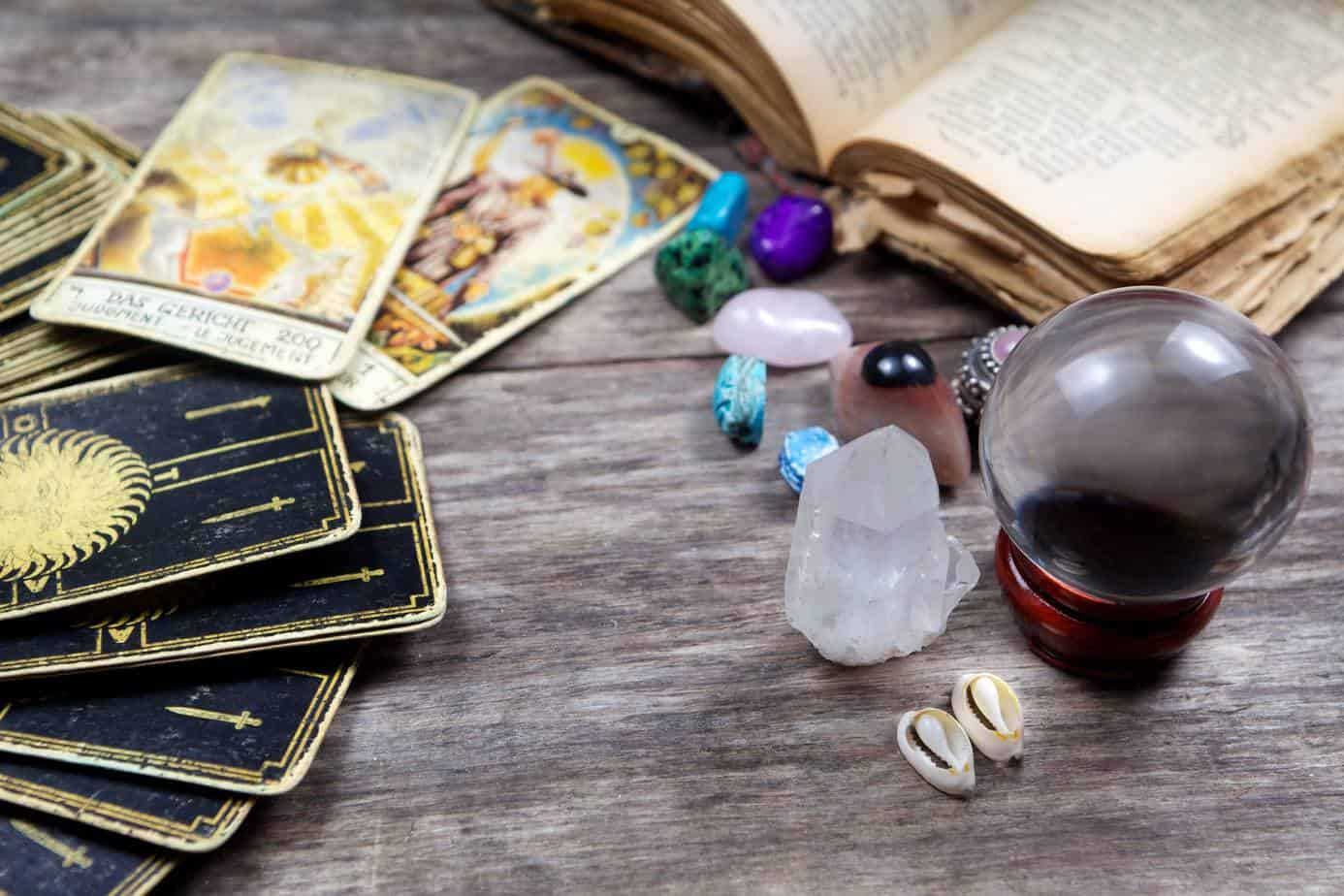 REVERSED Tarot Cards Meanings – TAROT CARDS