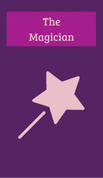 THE MAGICIAN Tarot Card Meanings – TAROT CARDS