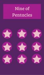 nine-of-pentacles