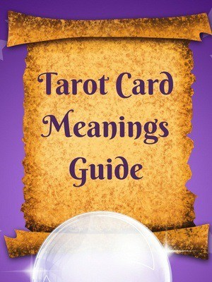 Tarot Card Meanings Guide