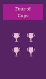 four-of-cups-tarot