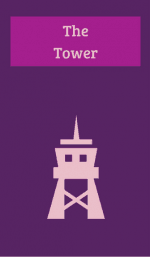 TOWER Tarot Card Meanings – TAROT CARDS