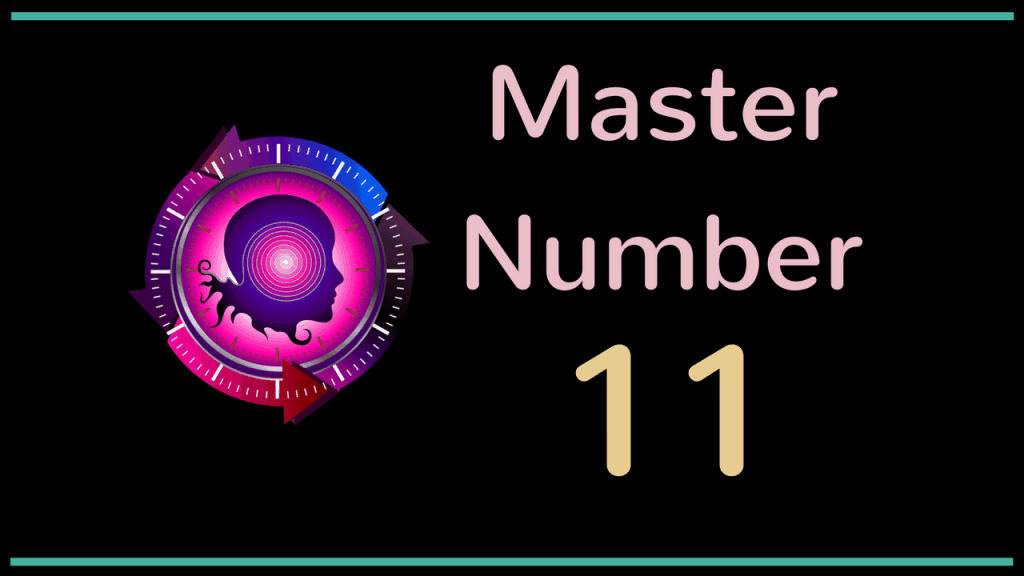 NUMEROLOGY MASTER NUMBER 11 - Numerology Meanings