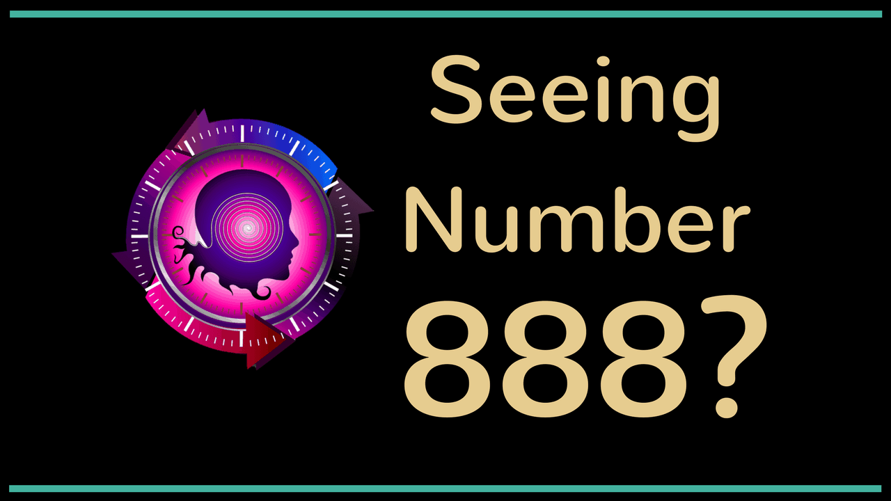 888 ANGEL NUMBER (888 Meaning) – Angel Number Meanings