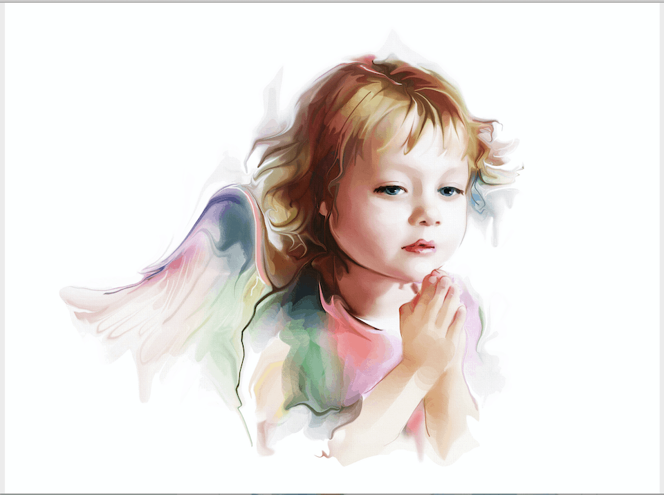 angelic-girl