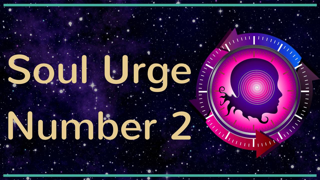 soul-urge-number-2