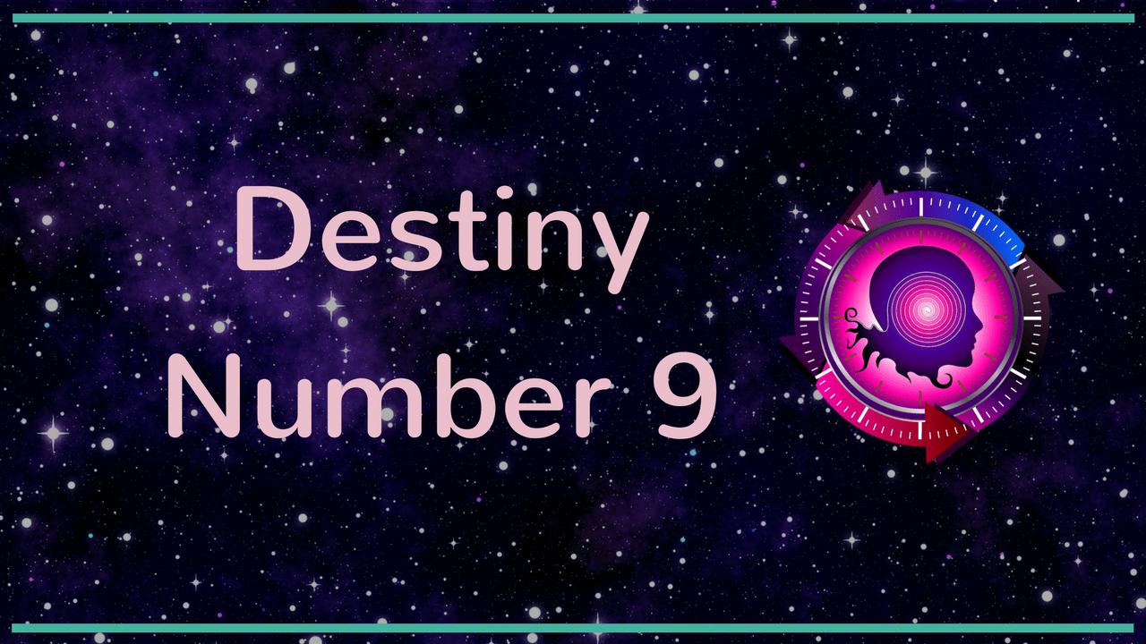 destiny-number-9