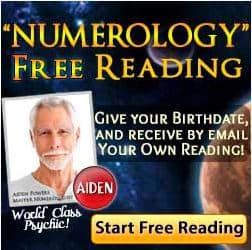What is numerology image 2