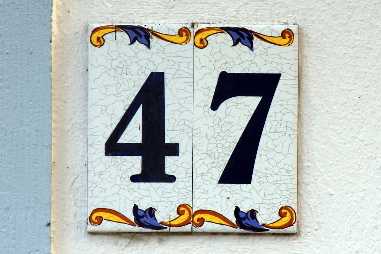 ANGEL NUMBER 47 (Meanings & Symbolism) – ANGEL NUMBERS