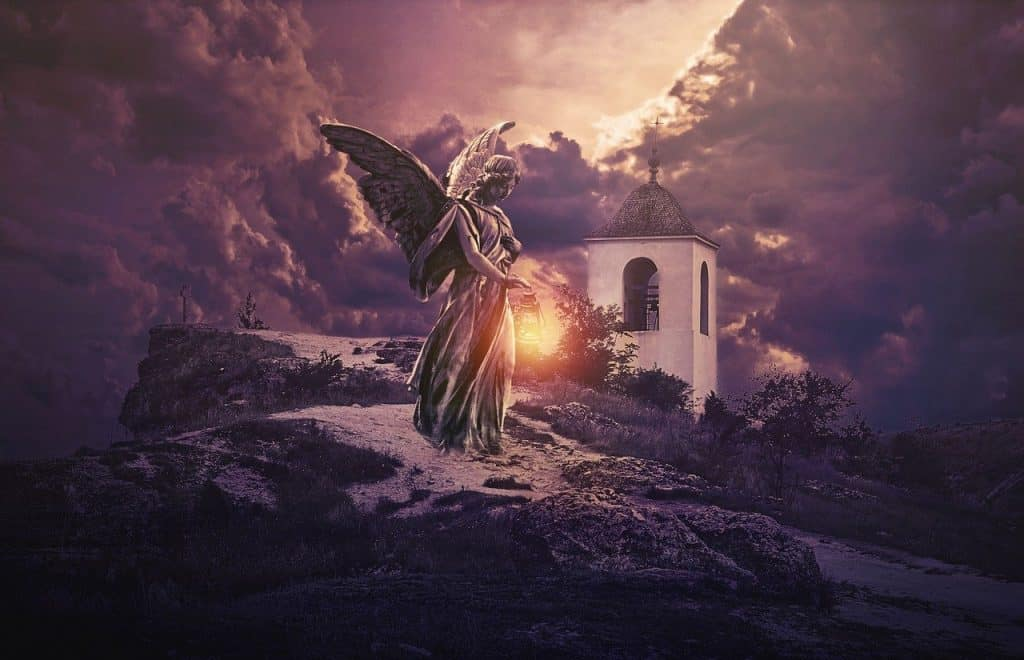 angel number 70