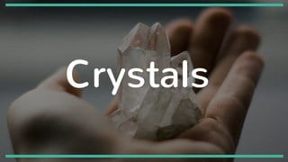 crystals-guide