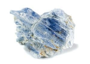 Kyanite-crystal
