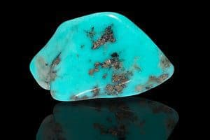 TURQUOISE MEANING, Benefits & Uses – COMPLETE HEALING