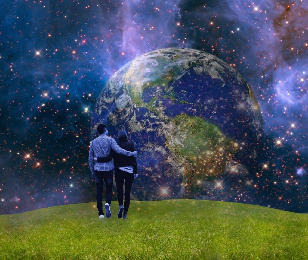 earth-couple