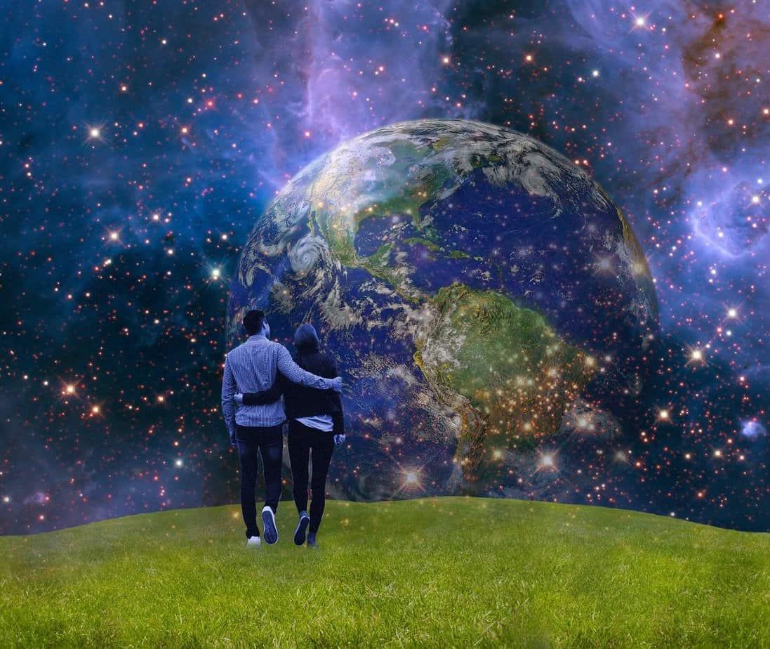 earth-couple