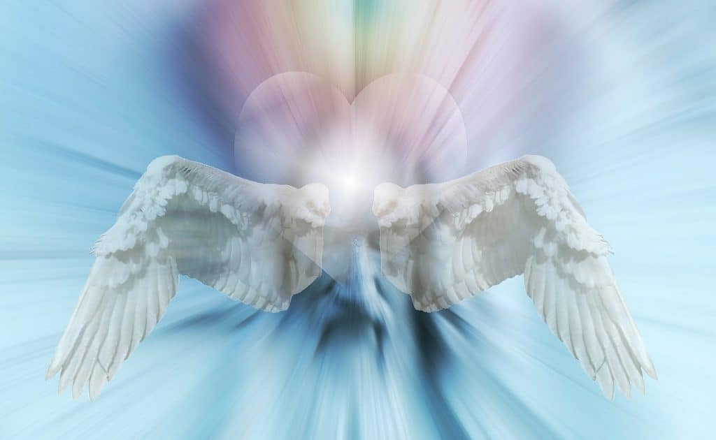 ANGELS DREAM MEANING – Dreams Interpretation Ultimate Guide