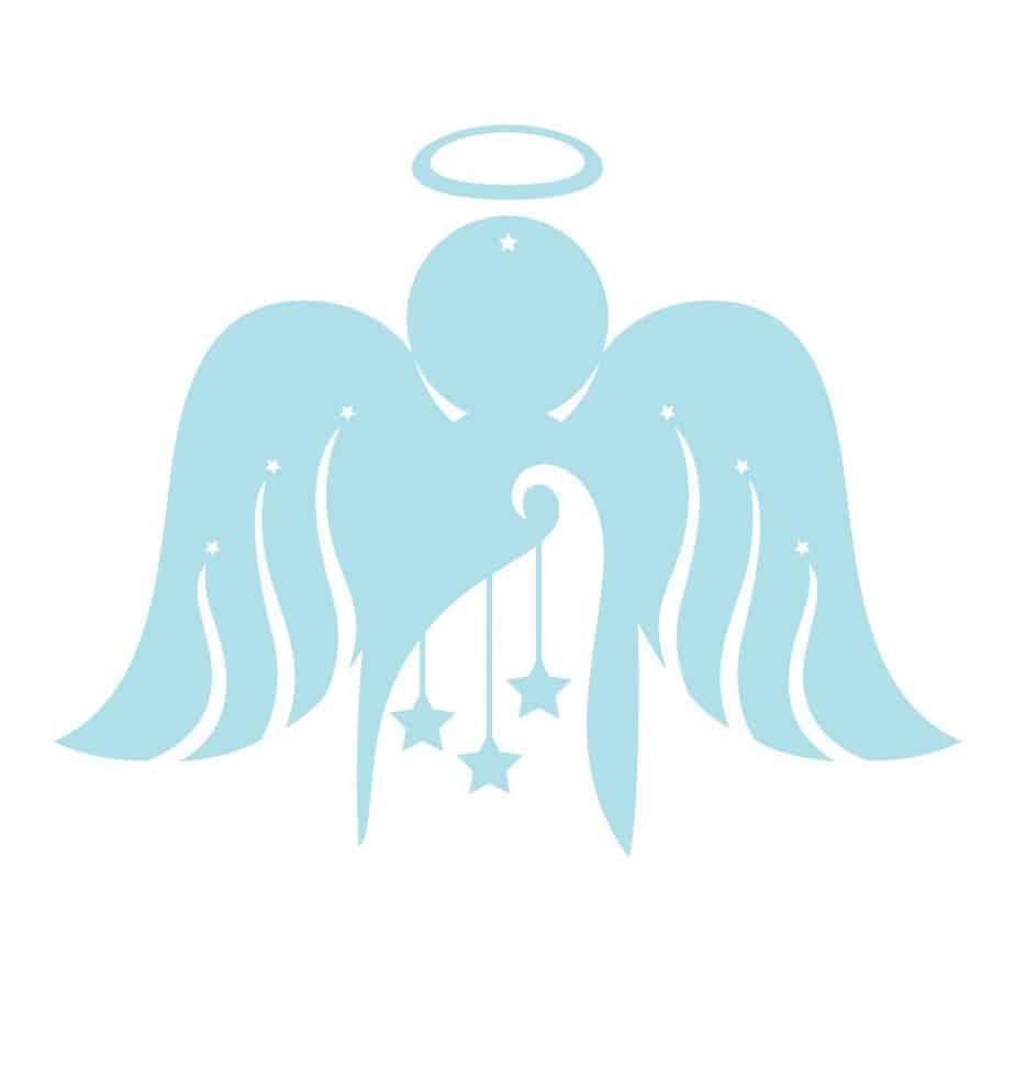 Angel representation