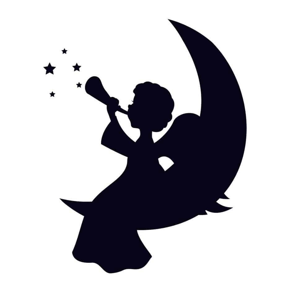 angel na lune