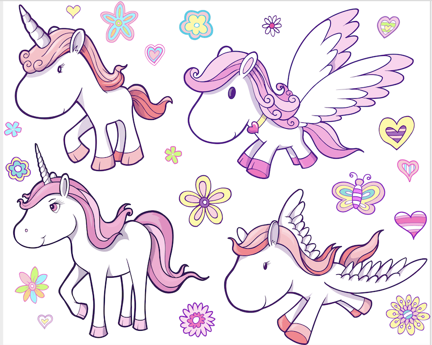 unicorn-love