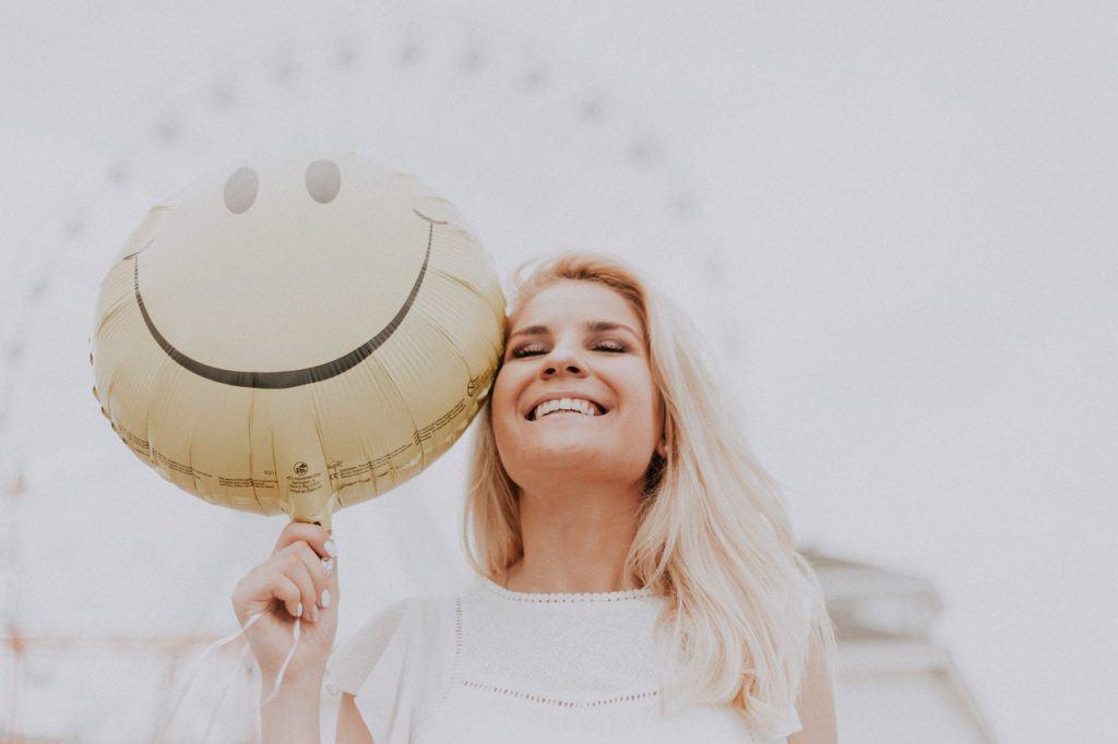 positivity-woman-smiling