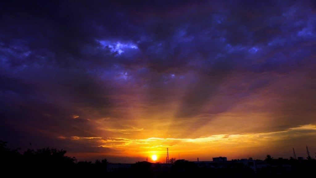 sunset-spiritual-enlightment