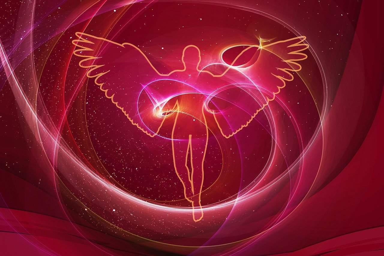 angelic-energy