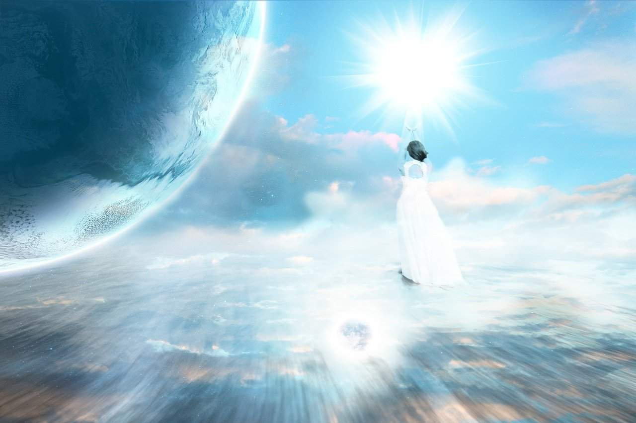 spiritual-ascension