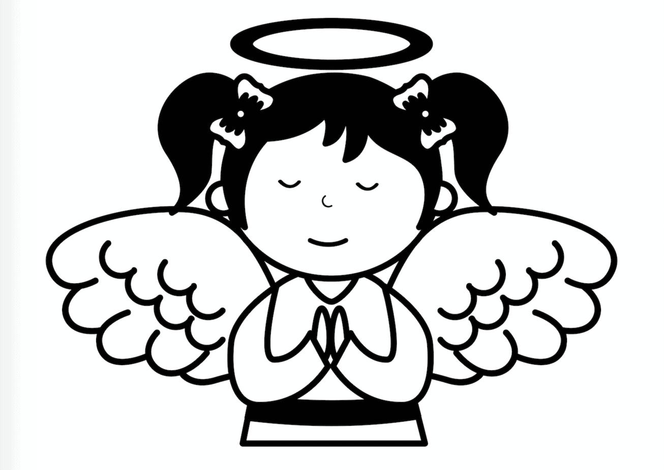 angelic-figure