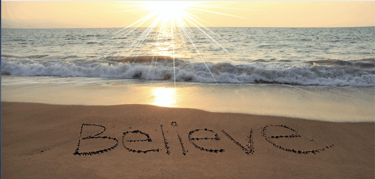 believe-in-the-sand-sign