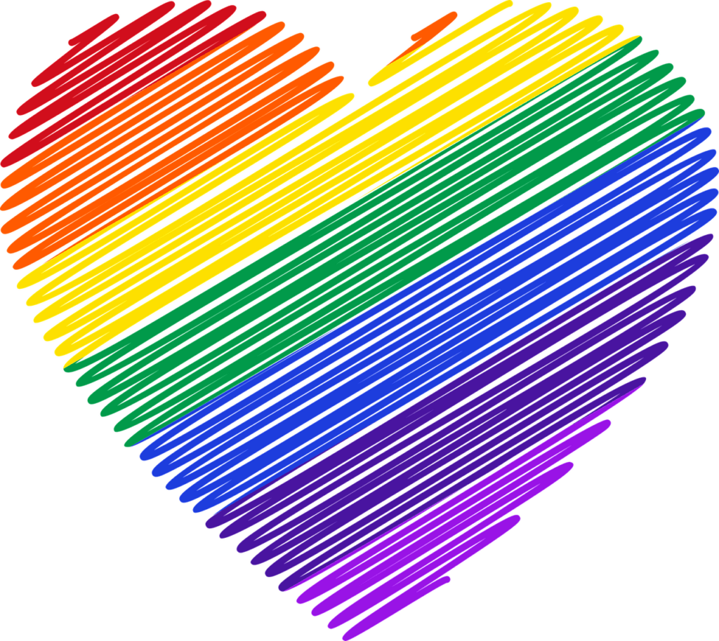 coloured-heart